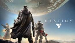 Destiny alpha logo