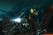 FINAL FANTASY VII G-BIKE screenshot 3