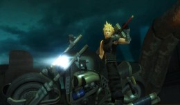 FINAL FANTASY VII G-BIKE screenshot 3