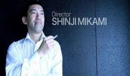 Japan Expo Shinji Mikami
