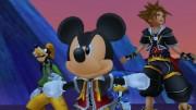 Kingdom Hearts 2.5 HD ReMIX logo launch