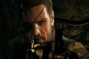 Metal Gear Solid V phantom pain gameplay