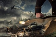 Panzer General Online D Day Logo