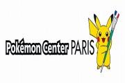 Pokemon center Paris Logo
