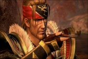 Samurai Warriors 4 Screen1
