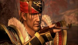 Samurai Warriors 4 Screen1