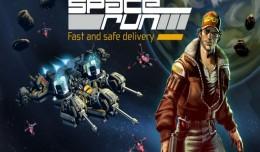 Space Run Review logo
