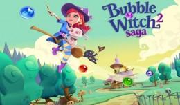 bubble witch saga 2 logo