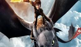 dragon 2 sortie logo