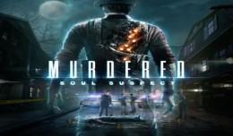 murdered soul suspect test logo