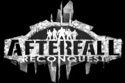 Aferfall Reconquest Logo