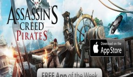 Assassin's Creed Pirate iOs