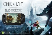 Child of Light PS Vita Logo