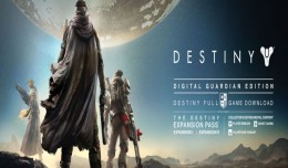 Destiny Digital Edition Guardian