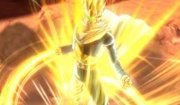 Le guerrier temporel permettra à tous de redécouvrir la saga Dragon Ball Z