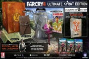 Far Cry 4 Ultimate Kyrat Edition