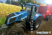 Farming Simulator 15 screen 4