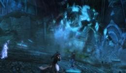 Guild wars 2 ombre du dragon screen logo 1