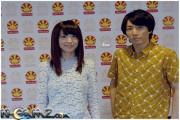Moumoon Interview Japan Expo 2014 logo