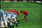 Rugby 15 melee playstation 4