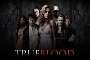 True Blood Saison 7 Logo