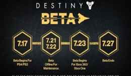 destiny open beta one ps4