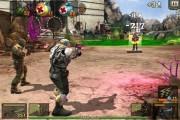 evolution battle for utopia combat