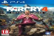 far cry 4 limited edition logo