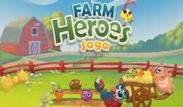 farm heroes saga kindle