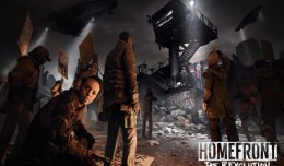 homefront the revolution abandon