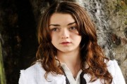 maisie williams the last of us the movie