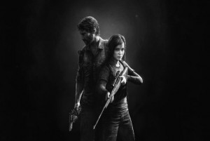 the last of us remastered test review logo