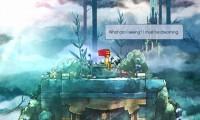 Child of Light PS Vita Review Logo