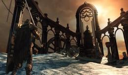 Crown of the Iron King Dark Souls 2 Screen 1