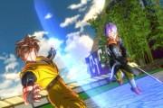 Dragon Ball Xenoverse Toki Toki screen 5
