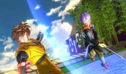 Dragon Ball Xenoverse Toki Toki screen 5