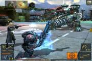 Evolution battle for utopia Black Legion 2