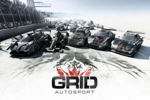 Grid Autosport Screen 4