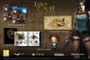 Lara Croft Temple of Osiris collector