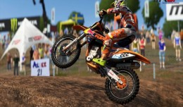MXGP PlayStation 4 Cairoli Screen 3