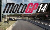 MotoGP 14 Test Review Logo
