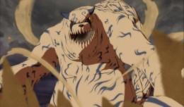Naruto Shippuden UNS Revolution Gaara Shukaku 1