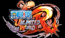 One Piece Unlimited World Red Review Logo