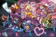 Pokemon Rubis Omega Saphir Alpha Cosplay
