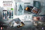 assassin's creed rogue collector