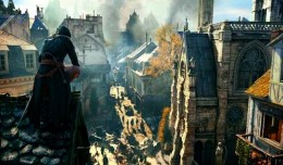 assassin's creed unity gameplay commenté