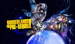 borderlands the presequel logo