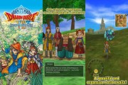 dragon quest viii android ios