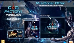 god factory wingmen preorder