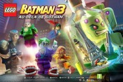 lego batman 3 brainiac artwork